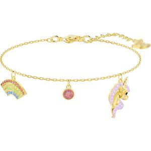 🎉SWAROVSKI OOT WORLD Unicorn bracelet